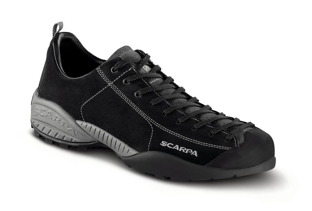 Mojito Black 42 Leather Kfflu Homme Chaussures xrWnrqwU4